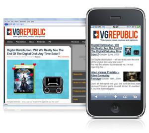 Wapple Architect Mobile Plugin6