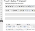 TinyMCE Advance