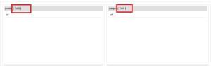 SCustomWidgetsで特定のページだけにウィジェットを表示する設定1