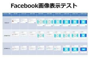 【デバイス別】Facebookで画像を大きく表示させるOGP解像度
