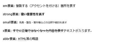 賢威7スタイルガイド-インライン装飾