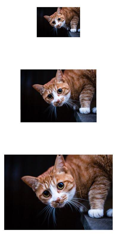 賢威7スタイルガイド-画像ズーム